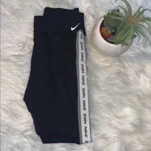 Nike -Dry fit leggings